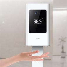 Automatic Temperature Sensing Hand Sanitizer Dispenser