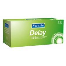 Pasante Delay Condoms - Bulk packs of 144 condoms
