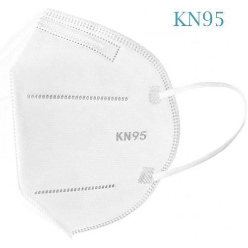 KN95 mask 4 layers 5 pcs