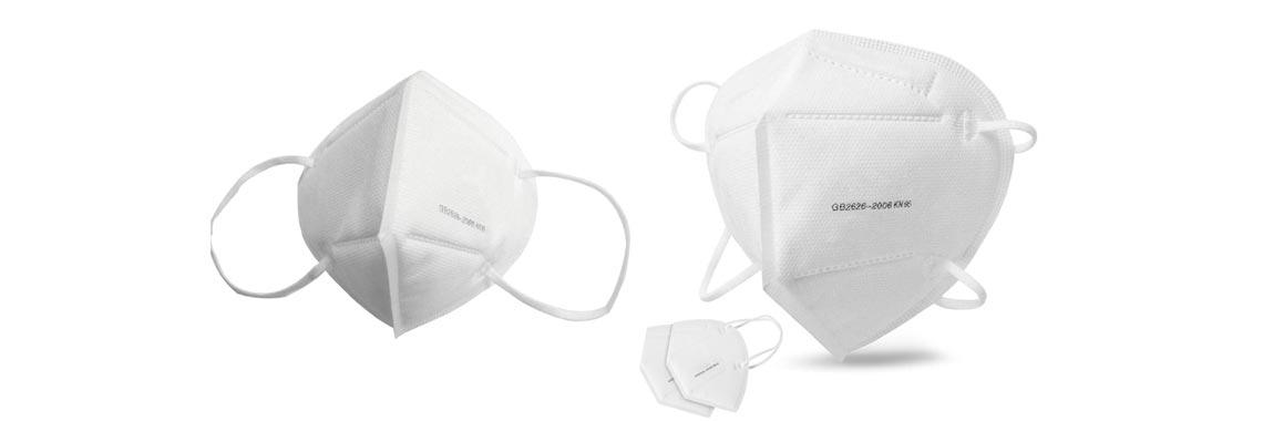 N95 Masks 5 Layers